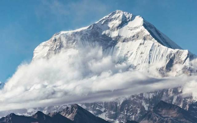 Nueve alpinistas mueren por tormenta en Nepal - Foro de Desnivel