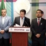 Morena propone creación de la Secretaría de Seguridad Pública - Seguridad