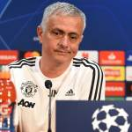 Mourinho descarta la posibilidad de regresar al Real Madrid - Foto de AFP