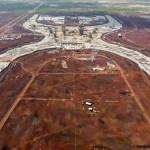 Construcción del NAIM no debe ser sometida a consulta: CCE - La consulta del NAIM se realizará a finales de octubre. Foto de Internet