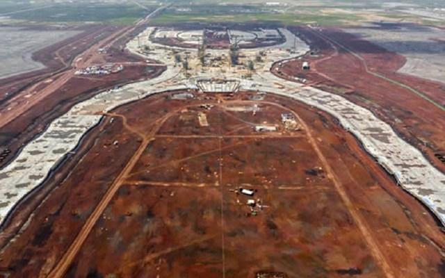 Tenedores de bonos de Fibra E del NAIM aceptan liquidación - Aerolíneas latinoamericanas dificilmente podrán operar en tres aeropuertos a la vez
