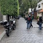 Detienen a madre de presunto agresor de Norberto Rivera