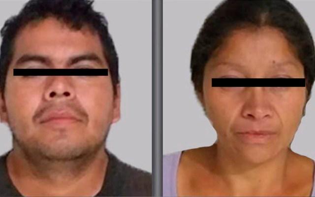 Acusado de feminicidio en el Edomex confiesa que mató a 20 mujeres - Foto de @FiscaliaEdomex