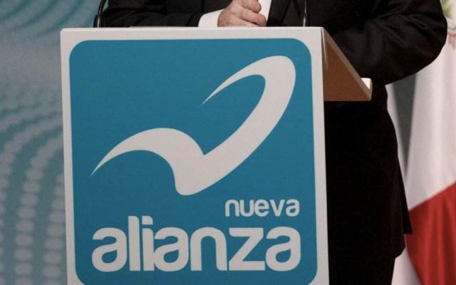 Nueva Alianza pierde registro - Partido Nueva Alianza