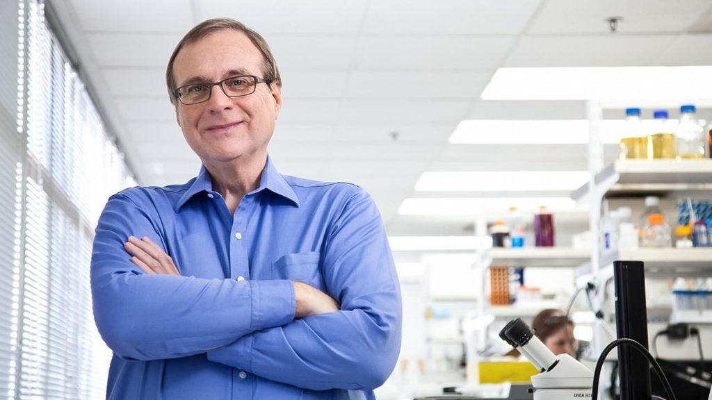 10 datos curiosos de Paul Allen - Foto: sciencemag.org