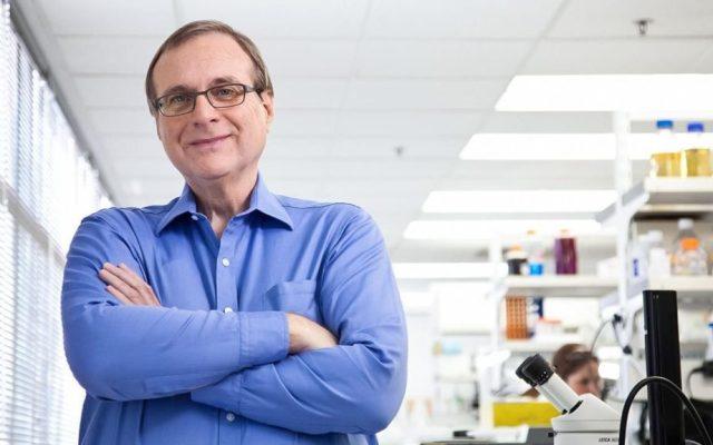 10 datos curiosos de Paul Allen - Foto: sciencemag.org