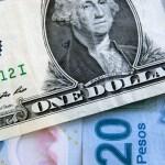 Dólar se vende hasta en 19.57 pesos en bancos - dólar hoy