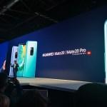 Todo lo que necesitas saber de los Huawei Mate20 series - David Beltrán