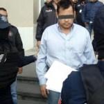 Vinculan a proceso a presunto agresor de kínder en la GAM - Foto de @RMZumpango