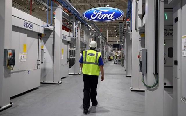 Ford planea despedir a 24 mil trabajadores a nivel mundial - recortes trabajos ford