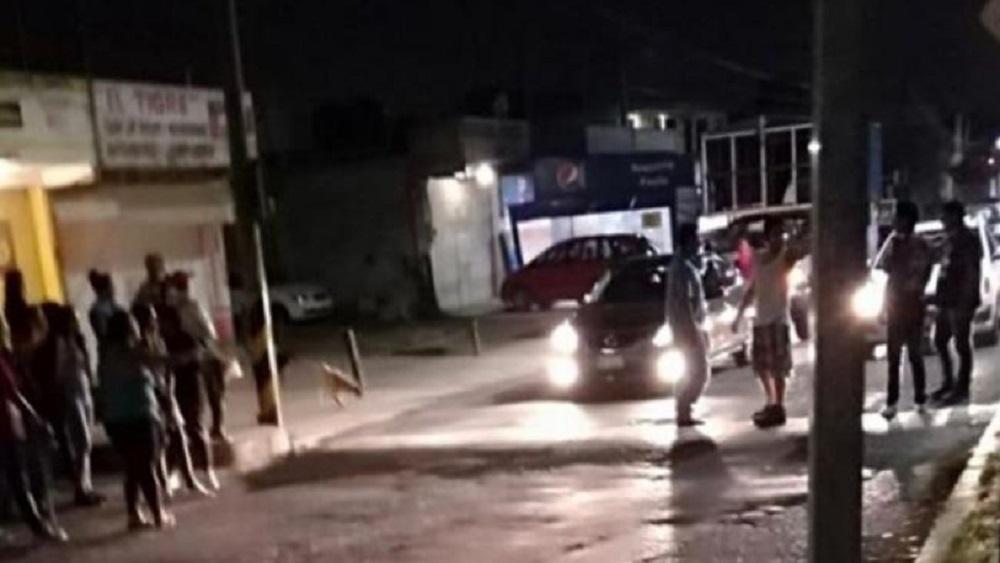 Hallan cuerpo de niña desaparecida en Melchor Ocampo