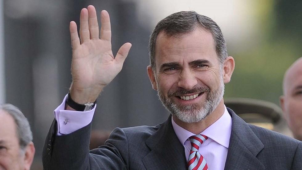 Resultado de imagen de AMLO responde al gobierno de España