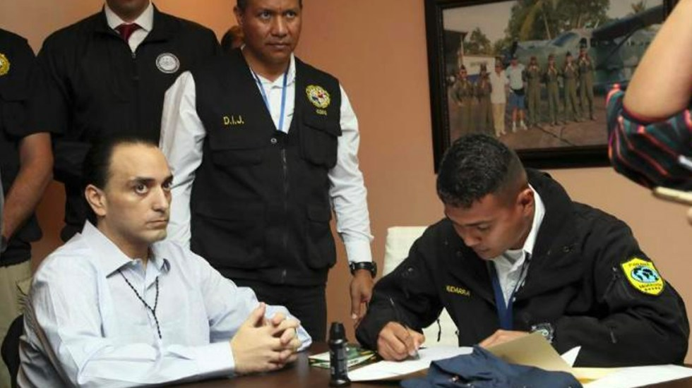 Roberto Borge consigue amparo que frena su vinculación a proceso - Foto de La Crónica
