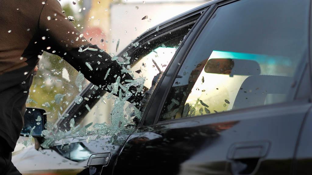 Robo de autos con violencia se disparó en los últimos tres años - Robo de autos con violencia se disparó en los últimos tres años