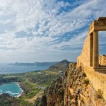 Incremento en el nivel del mar podría dañar sitios Patrimonio Mundial en el Mediterráneo - Foto de Crítica.PA