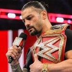 Roman Reigns renuncia a su cinturón de la WWE por leucemia - Roman Reigns renuncia al Universal Championship de la WWE