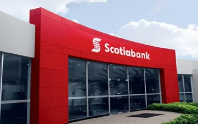 Condusef recibe 173 quejas de usuarios contra Scotiabank - La Condusef animó a los usuarios de Scotiabank a denunciar las fallas en el servicio