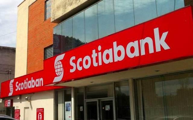 Anuncia Scotiabank que ya se puede realizar pago de tarjetas de crédito - Los usuarios no podrían utilizar varios servicios tras la actualización del sistema del banco