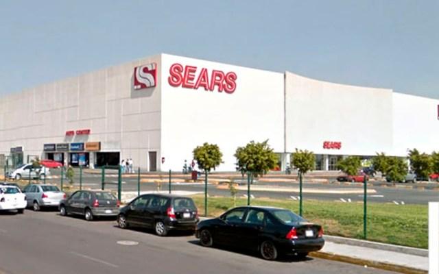 Sears México no tiene ninguna relación con EE.UU: Grupo Carso - Foto de internet
