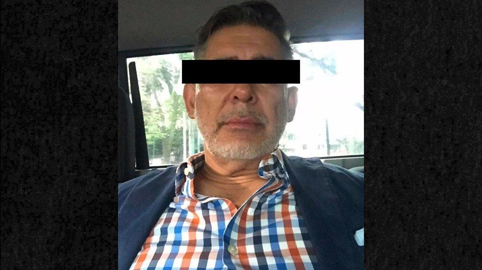 Cae coautor del asesinato de Isaías Gómez, esposo de Sharis Cid - Cae coautor del asesinato de Isaías Gómez, esposo de Sharis Cid