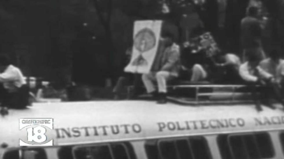 Chapultepec 18: El movimiento del 68, con López-Dóriga