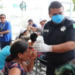 Gobernación recibe 640 solicitudes de refugio de migrantes hondureños - solicitud de refugio migrantes segob