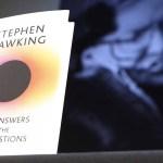 La ciencia y la educación corren más peligro que nunca: Stephen Hawking - Stephen Hawking