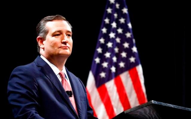 Evacúan oficina de Ted Cruz en Houston por paquete con polvo blanco