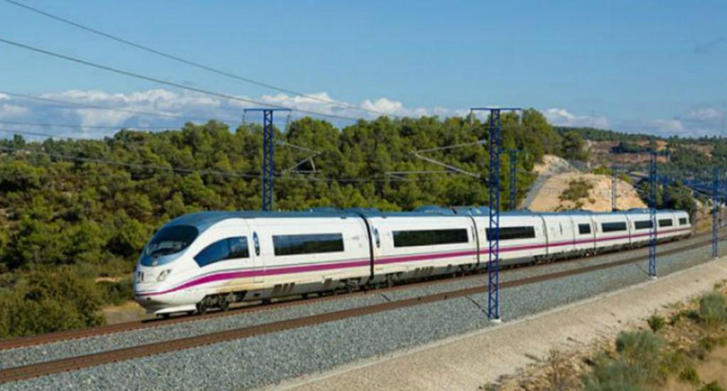Gobierno de México revive plan del tren México-Querétaro - tren méxico-querétaro