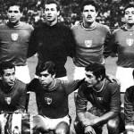 Tri Olímpico perdió contra Japón a propósito en 1968 - Foto de internet