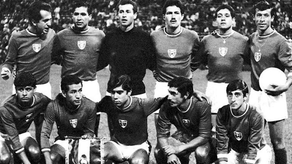 Tri Olímpico perdió contra Japón a propósito en 1968 - Foto de internet 9e02b6e3fc767