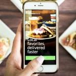 Uber Eats tendría servicio de entrega con drones - Foto de internet