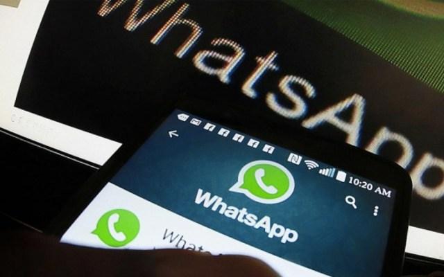 WhatsApp podría contar con contraseña - Instalación de WhatsApp. Foto de TN Argentina