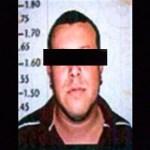 """Detienen a 'Gafe', líder de los Zetas en Ciudad Victoria, Tamaulipas - Juan Alfonso """"N"""", alias """"Gafe y/o Chucho."""