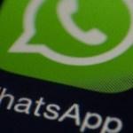 WhatsApp ya planea la función para silenciar chats en vacaciones - Foto de Forbes