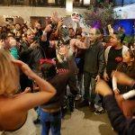 Facebook apuesta por la lucha libre en vivo - Foto de Carlos Tomasini