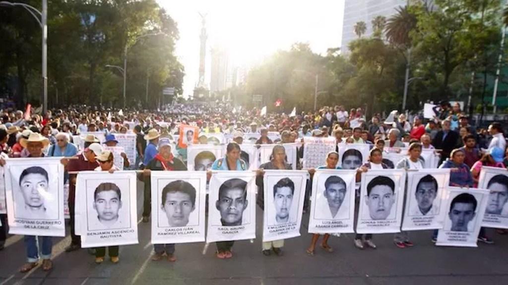 Cuatro implicados clave del caso Iguala ya se encuentran en libertad - Normalistas