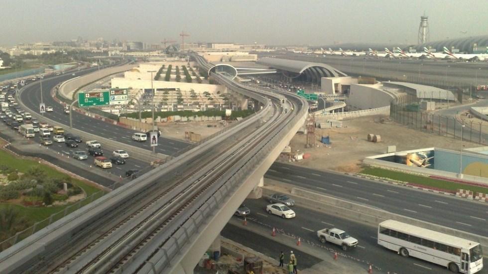 Los aeropuertos con más pasajeros internacionales en el mundo - Pasajeros