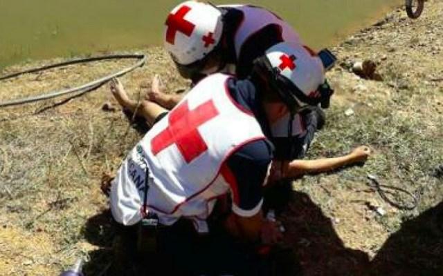 Muere joven ahogado en el Estado de México - Foto de Quadratín