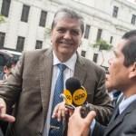 Expresidente peruano pide asilo a Uruguay por investigación de Odebrecht - Odebrecht