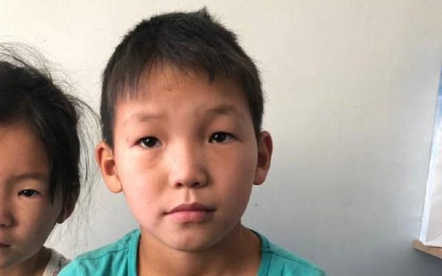 Niño salva a varios menores de edad de incendio en Alemania - Arian salvó a cuatro niños de morir en un incendio. Foto de Departamento de Bomberos de Yukutia