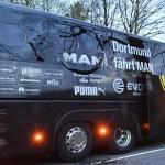 Piden cadena perpetua para atacante del autobús del Dortmund - Foto de AP