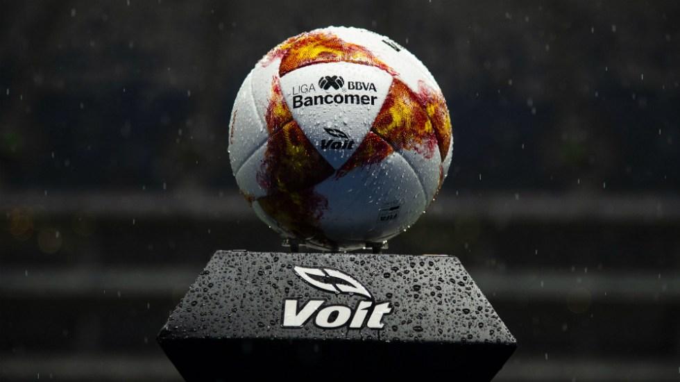 ¿Qué necesita tu equipo para avanzar a la liguilla del Apertura 2018? - Foto de Mexsport