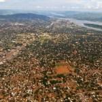 """Ciudades africanas están en riesgo """"extremo"""" por cambio climático - ciudades africanas"""