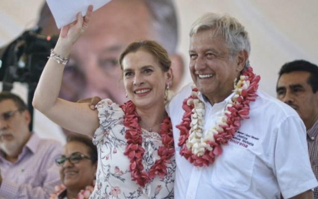 López Obrador ordena a funcionarios no gestionar trámites de familiares - López Obrador