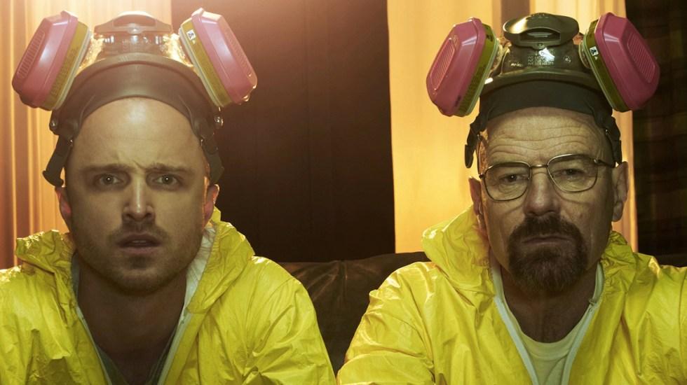 Bryan Cranston confirma película de 'Breaking Bad' - Foto de internet