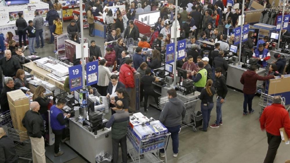Alertan por clonación de tarjetas de crédito durante El Buen Fin - consumo buen fin