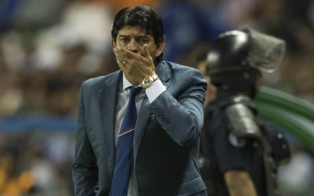 Chivas no jugará la liguilla del Apertura 2018 - Foto de Mexsport