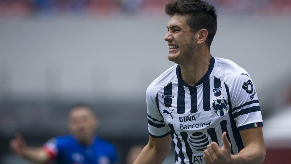 César Montes pide a Rayados analizar posible interés de Chivas. Noticias en tiempo real