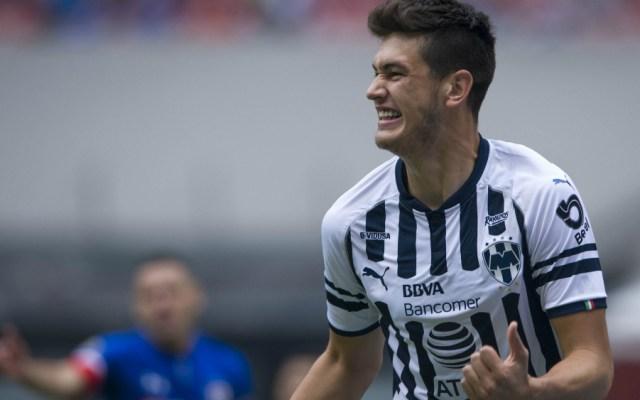 César Montes pide a Rayados analizar posible interés de Chivas - Foto de Mexsport
